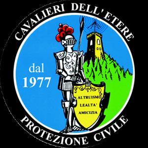 Cavalieri dell'etere - Logo